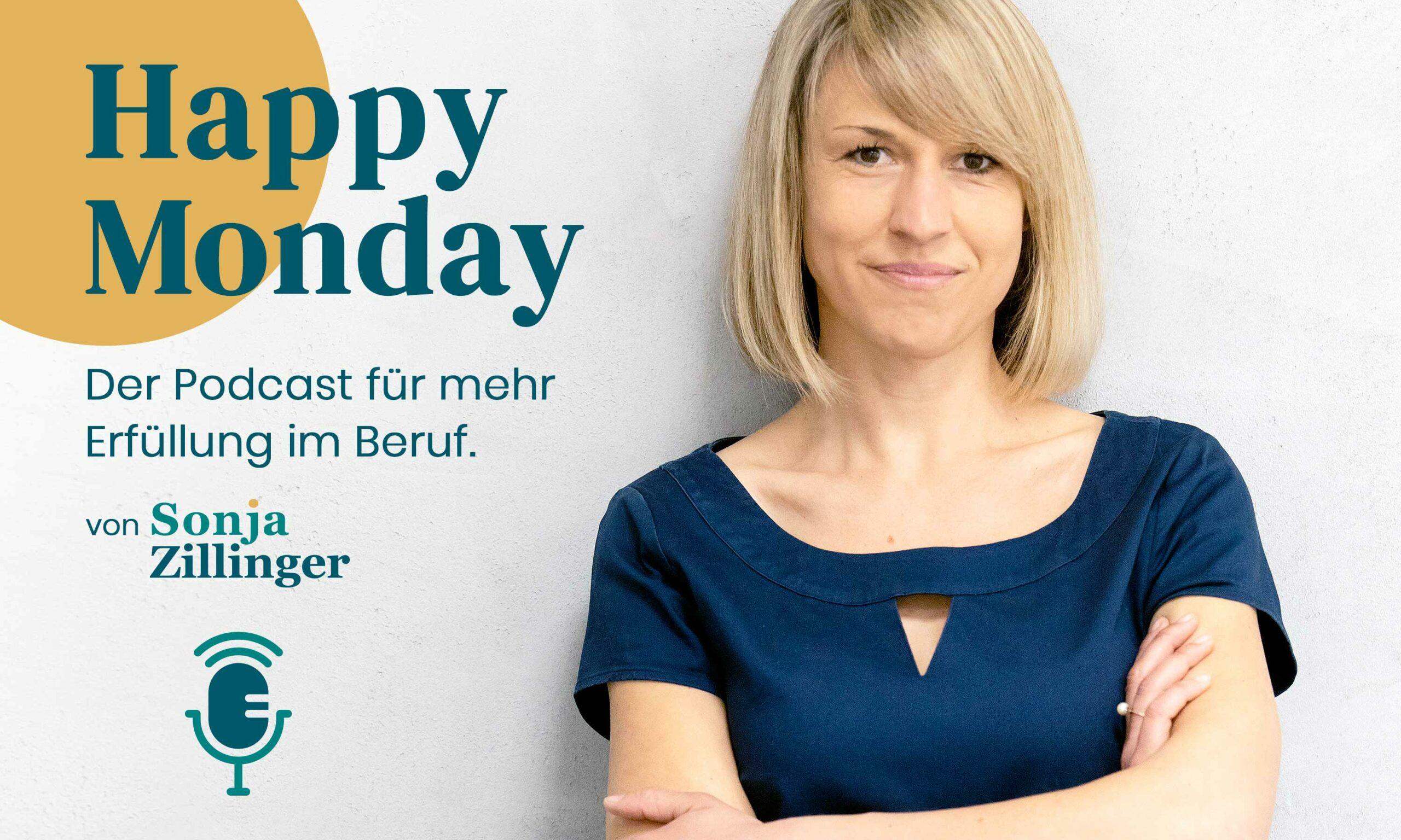 Sonja Zillinger Podcast