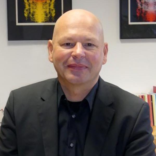 Dr. Martin Häfele