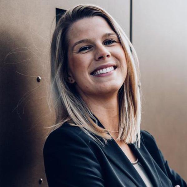 Laura Bornmann